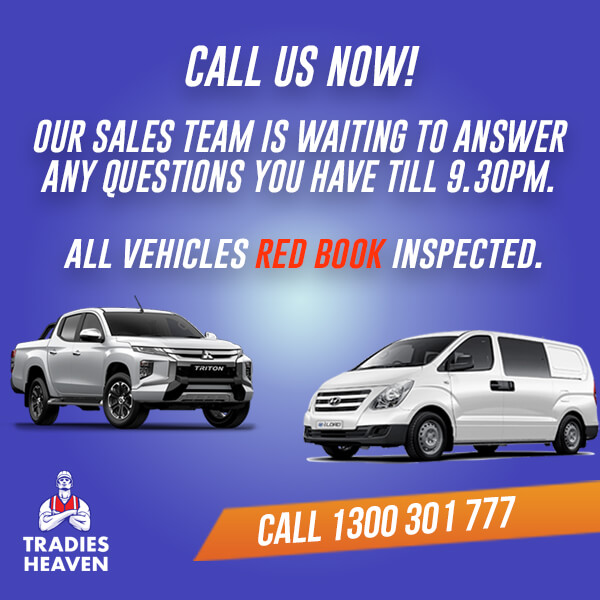 Buy Tonight For Delivery Tomorrow - Call 1300 301 777